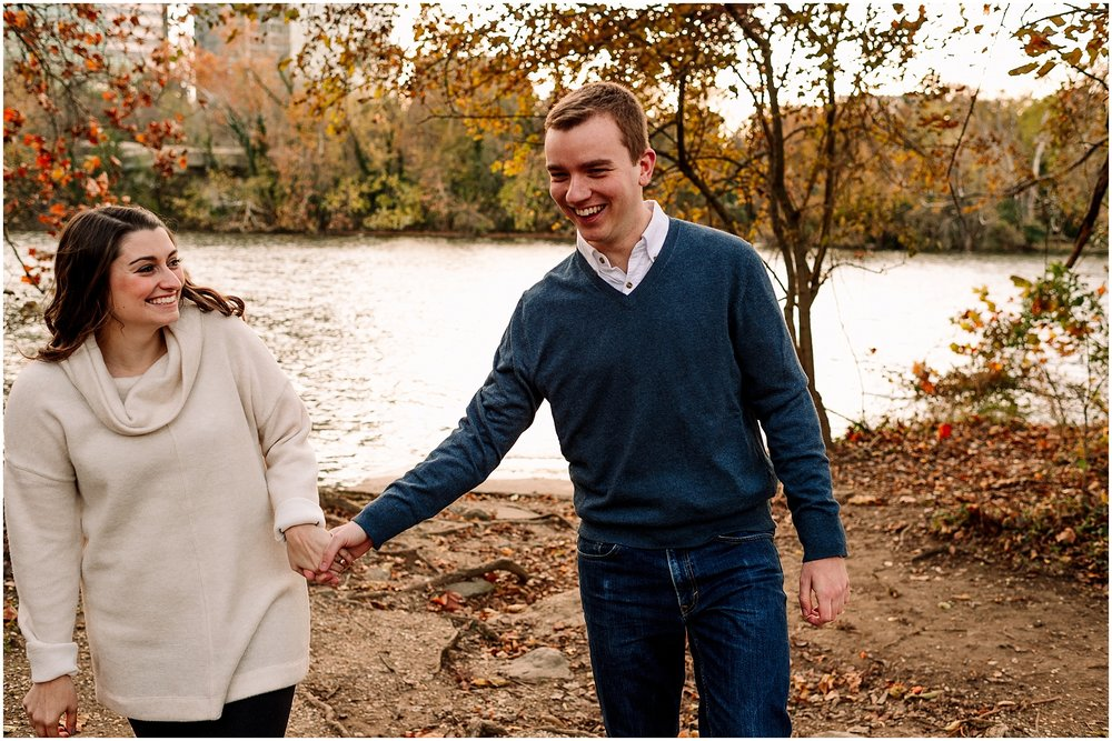 Hannah Leigh Photography Theodore Roosevelt Island Engagement Session_6705.jpg