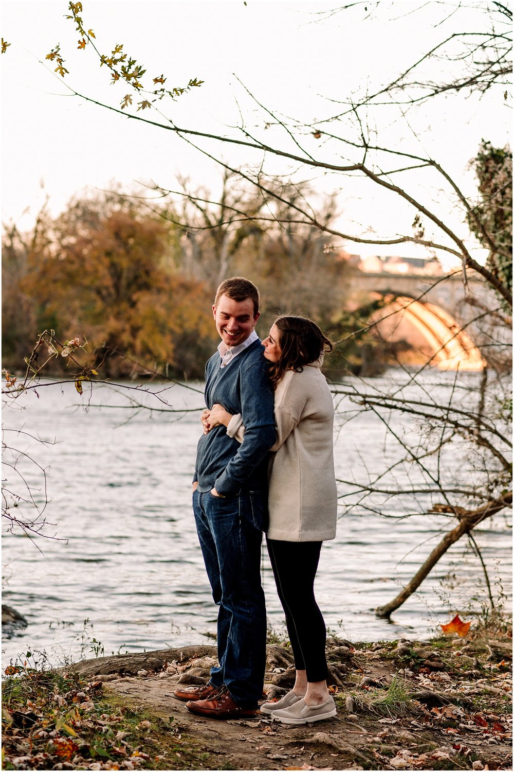 Hannah Leigh Photography Theodore Roosevelt Island Engagement Session_6703.jpg