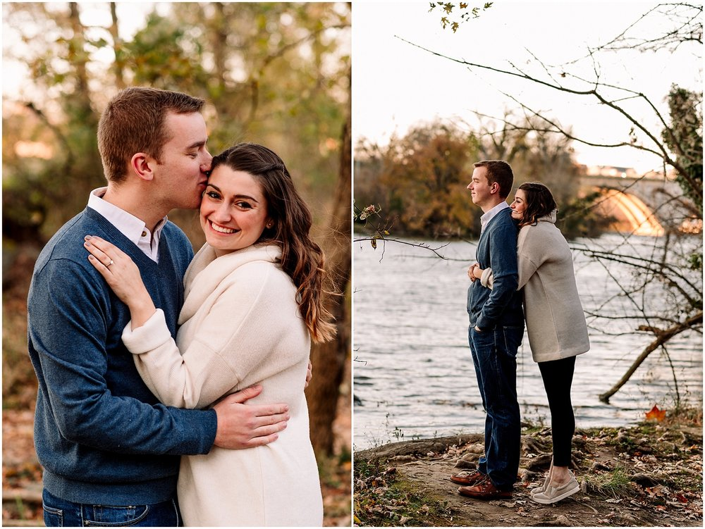 Hannah Leigh Photography Theodore Roosevelt Island Engagement Session_6679.jpg