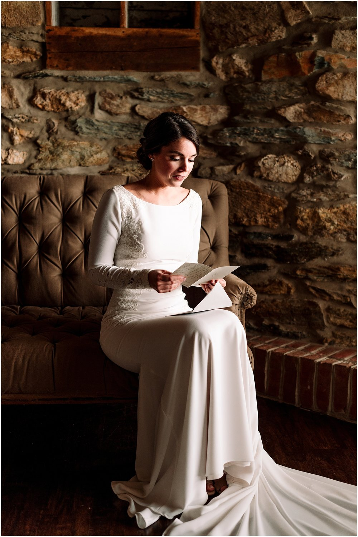 Hannah Leigh Photography Wyndridge Farm Wedding York PA_6791.jpg