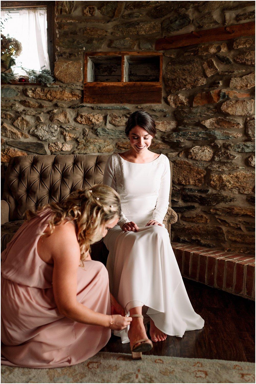 Hannah Leigh Photography Wyndridge Farm Wedding York PA_6789.jpg