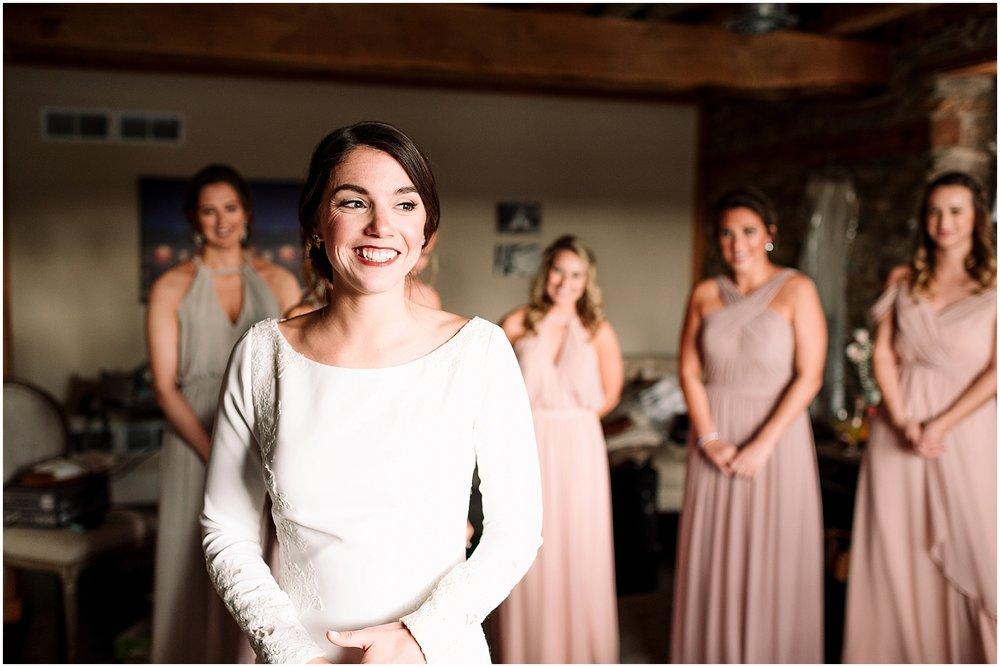 Hannah Leigh Photography Wyndridge Farm Wedding York PA_6787.jpg