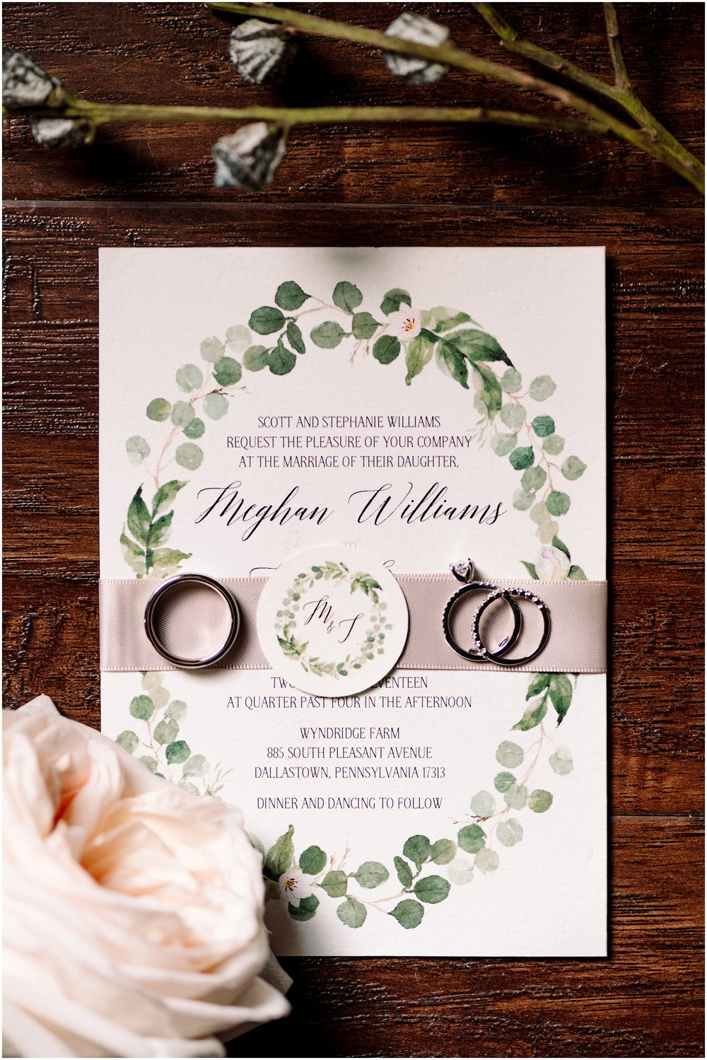 Hannah Leigh Photography Wyndridge Farm Wedding York PA_6784.jpg
