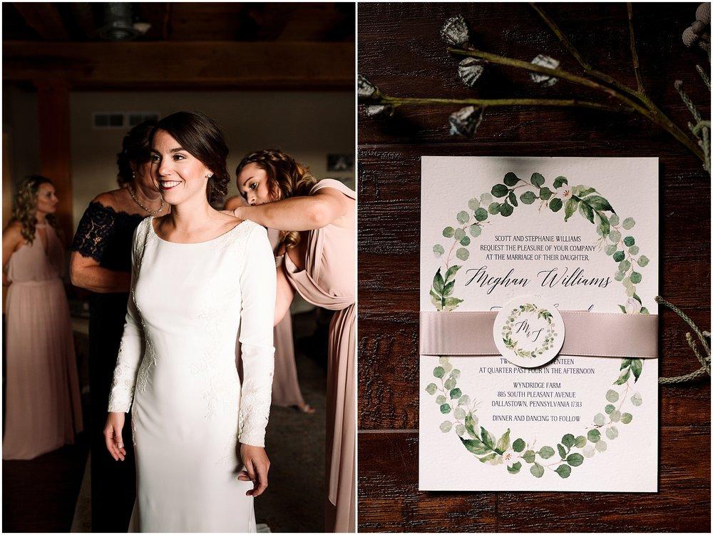Hannah Leigh Photography Wyndridge Farm Wedding York PA_6776.jpg