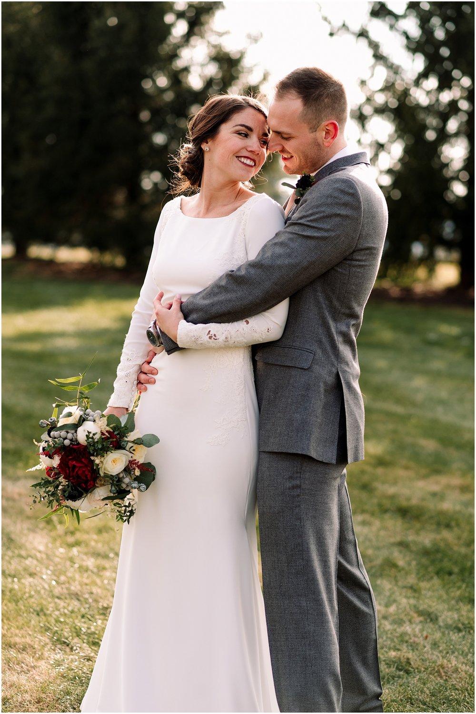 Hannah Leigh Photography Wyndridge Farm Wedding York PA_6831.jpg