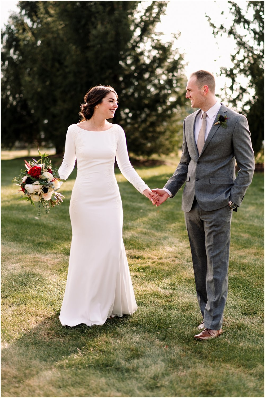 Hannah Leigh Photography Wyndridge Farm Wedding York PA_6830.jpg