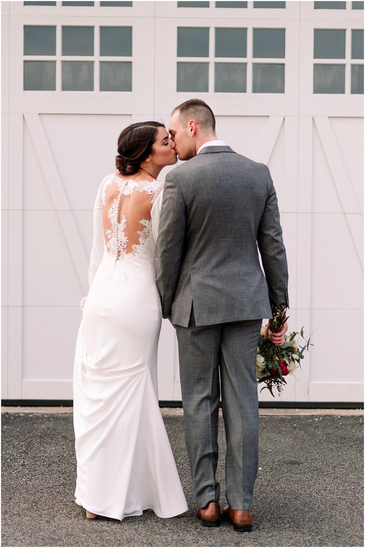 Hannah Leigh Photography Wyndridge Farm Wedding York PA_6823.jpg