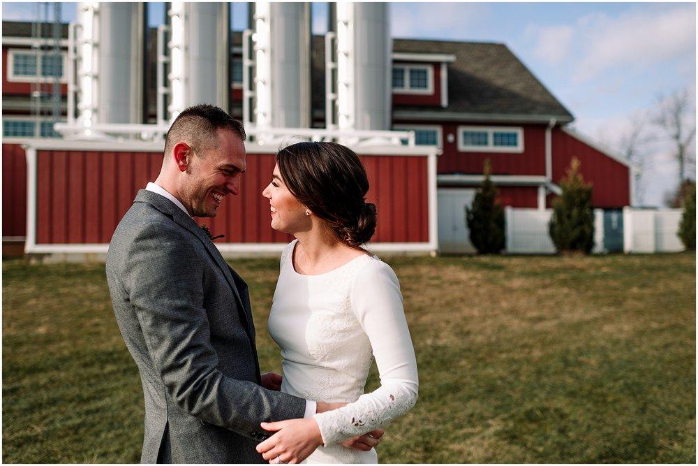 Hannah Leigh Photography Wyndridge Farm Wedding York PA_6819.jpg