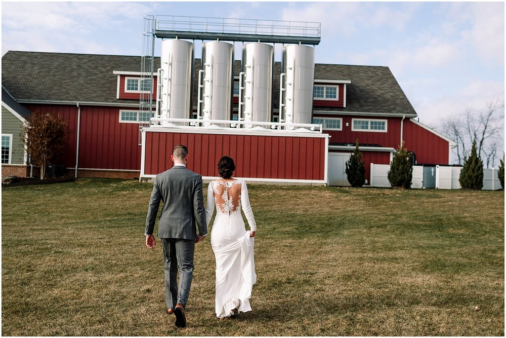 Hannah Leigh Photography Wyndridge Farm Wedding York PA_6817.jpg