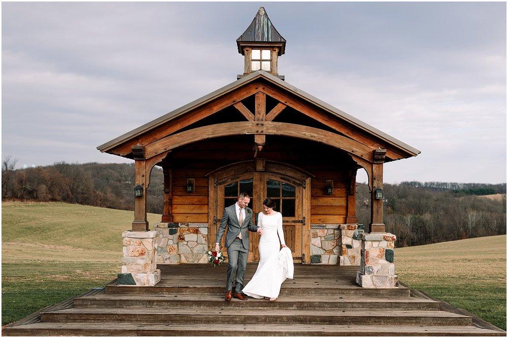 Hannah Leigh Photography Wyndridge Farm Wedding York PA_6814.jpg
