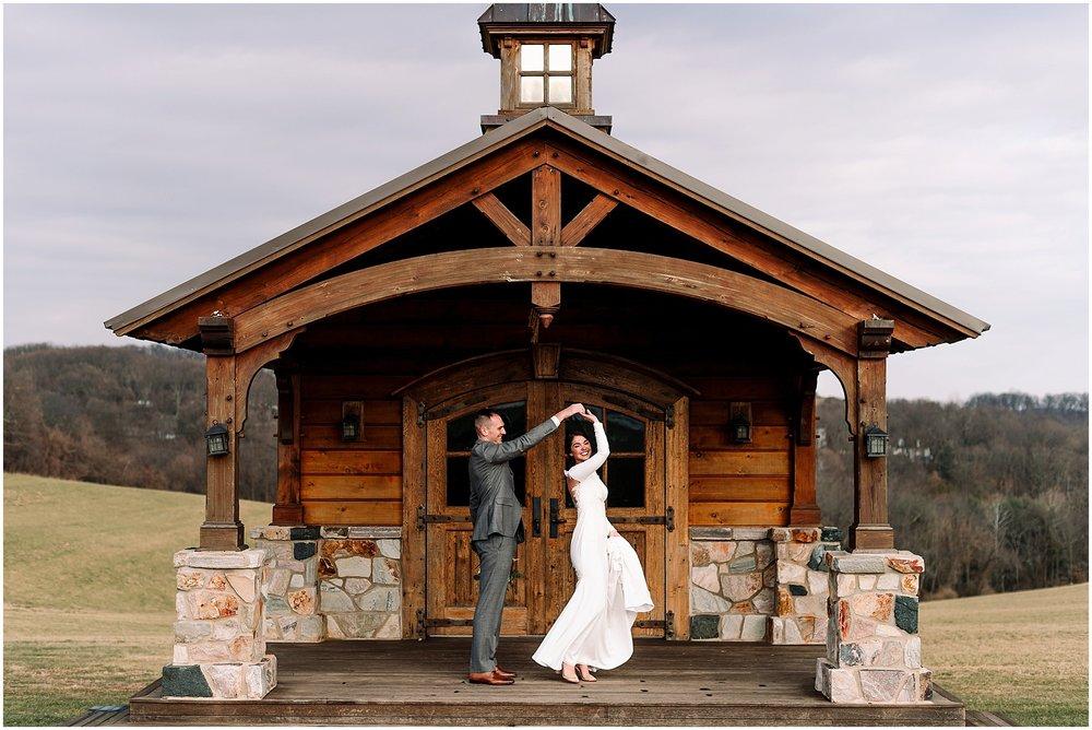 Hannah Leigh Photography Wyndridge Farm Wedding York PA_6813.jpg