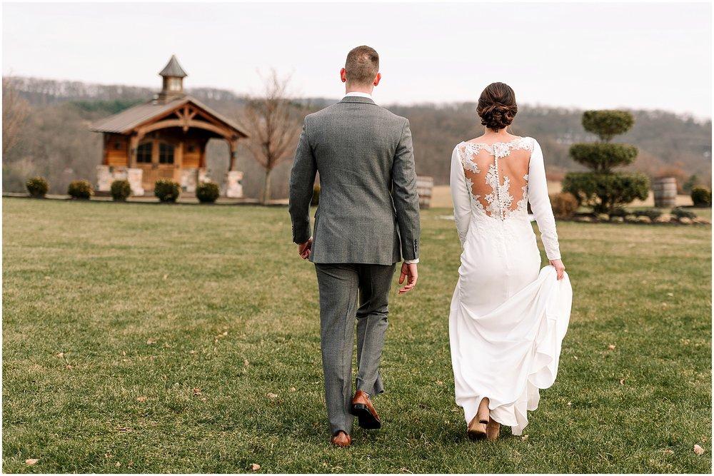 Hannah Leigh Photography Wyndridge Farm Wedding York PA_6811.jpg