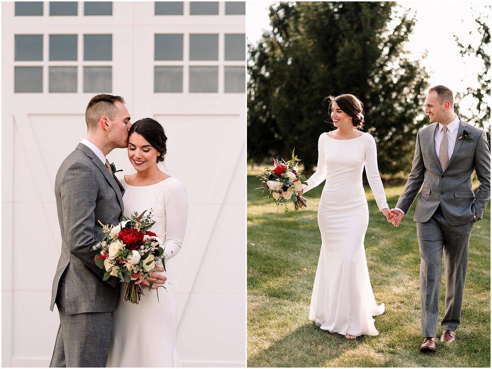 Hannah Leigh Photography Wyndridge Farm Wedding York PA_6807.jpg