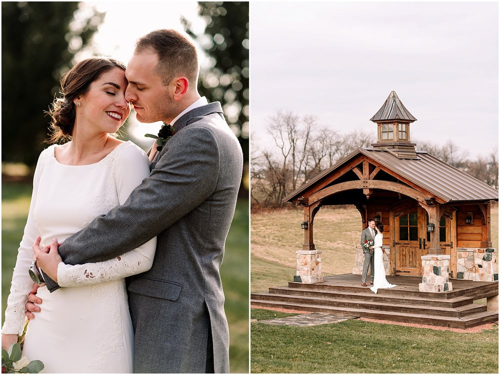 Hannah Leigh Photography Wyndridge Farm Wedding York PA_6803.jpg