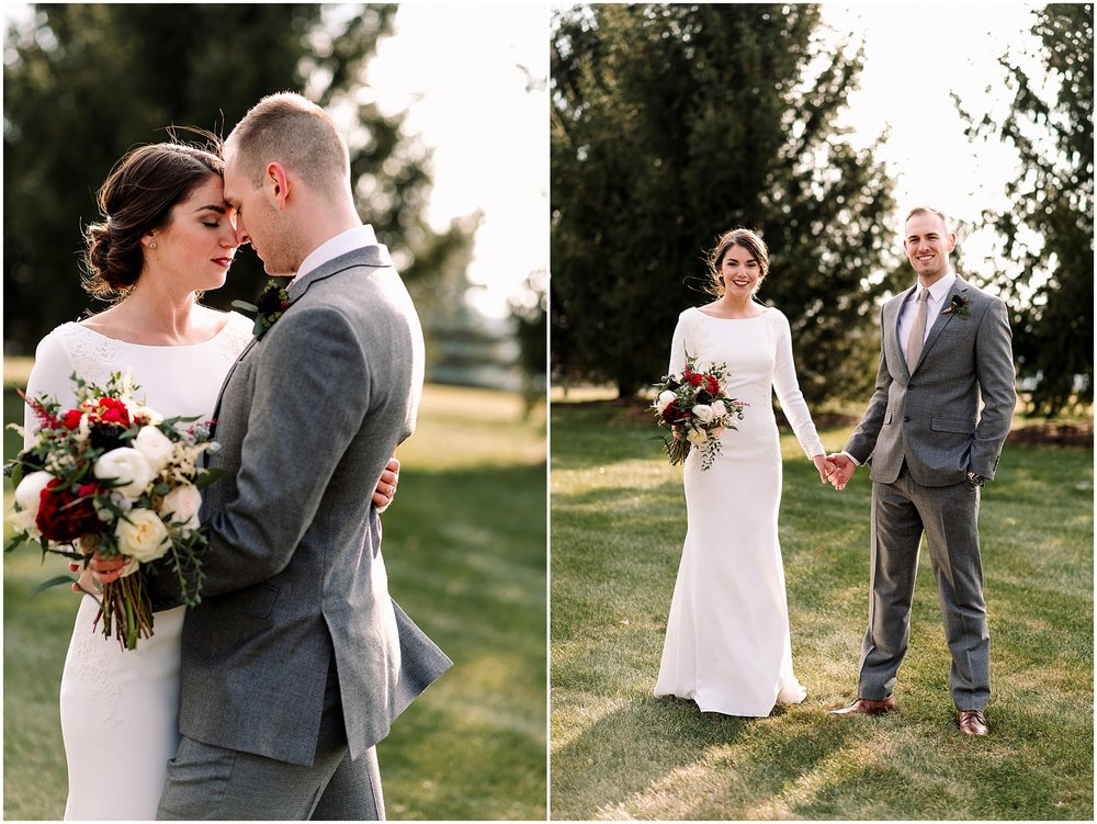 Hannah Leigh Photography Wyndridge Farm Wedding York PA_6802.jpg