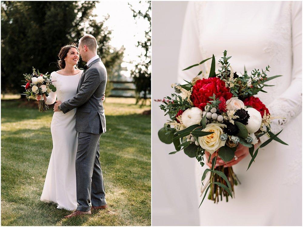Hannah Leigh Photography Wyndridge Farm Wedding York PA_6801.jpg