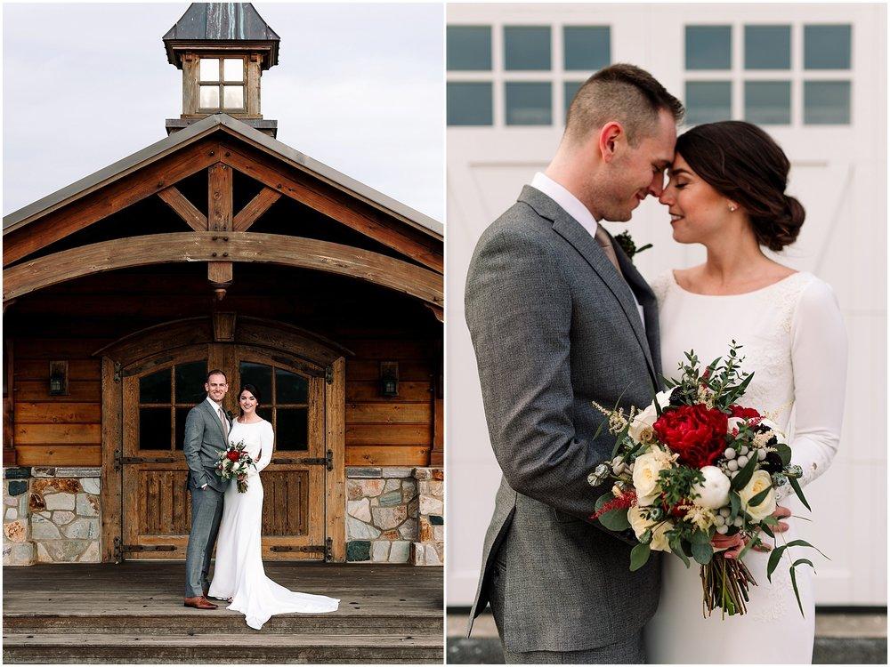 Hannah Leigh Photography Wyndridge Farm Wedding York PA_6800.jpg