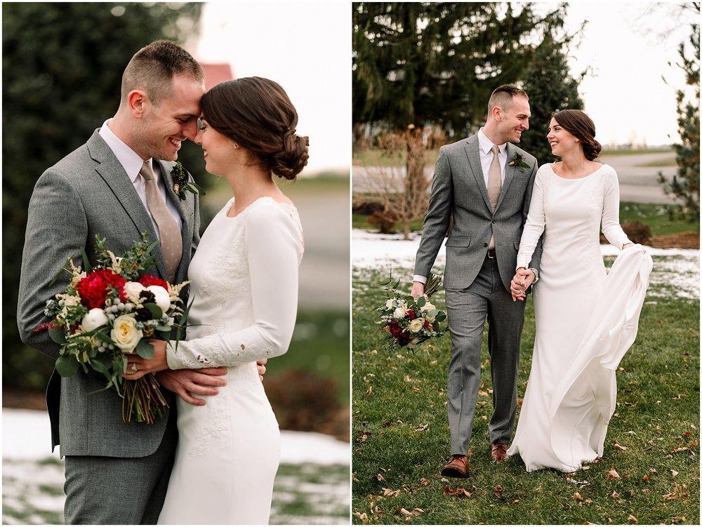 Hannah Leigh Photography Wyndridge Farm Wedding York PA_6799.jpg