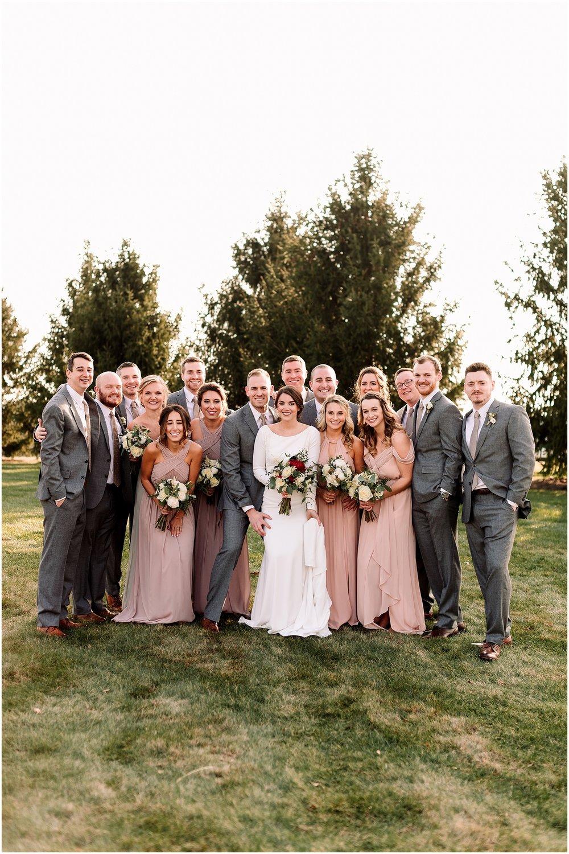 Hannah Leigh Photography Wyndridge Farm Wedding York PA_6847.jpg