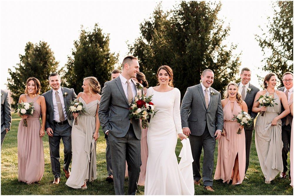 Hannah Leigh Photography Wyndridge Farm Wedding York PA_6844.jpg