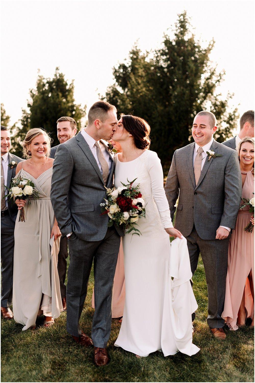 Hannah Leigh Photography Wyndridge Farm Wedding York PA_6845.jpg