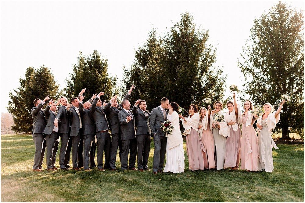 Hannah Leigh Photography Wyndridge Farm Wedding York PA_6842.jpg