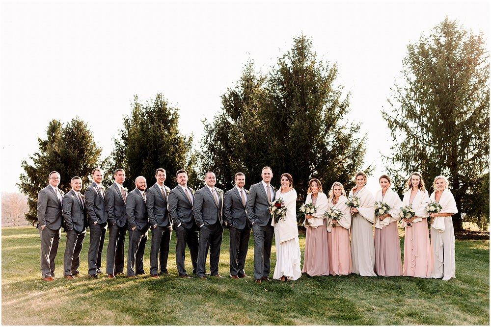 Hannah Leigh Photography Wyndridge Farm Wedding York PA_6841.jpg