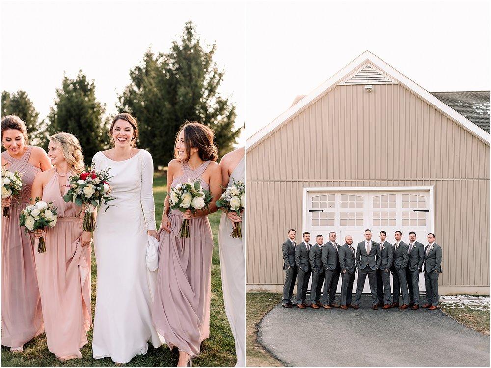 Hannah Leigh Photography Wyndridge Farm Wedding York PA_6835.jpg