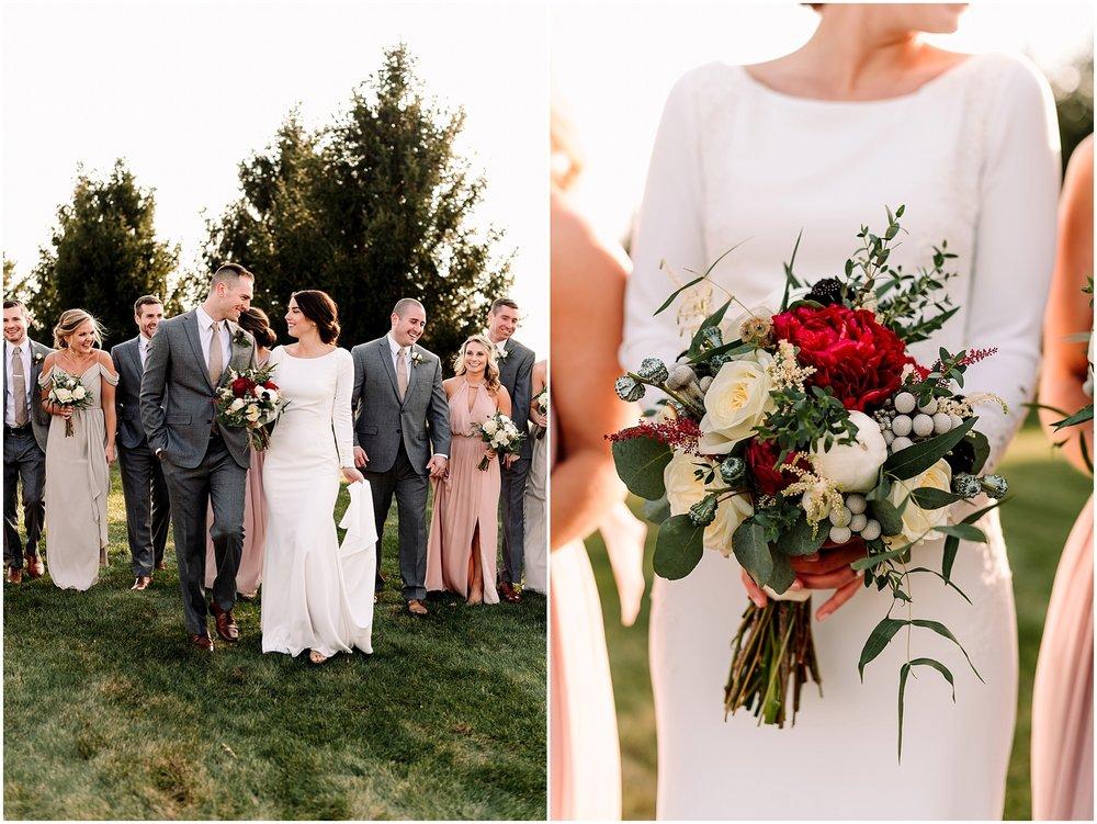 Hannah Leigh Photography Wyndridge Farm Wedding York PA_6832.jpg