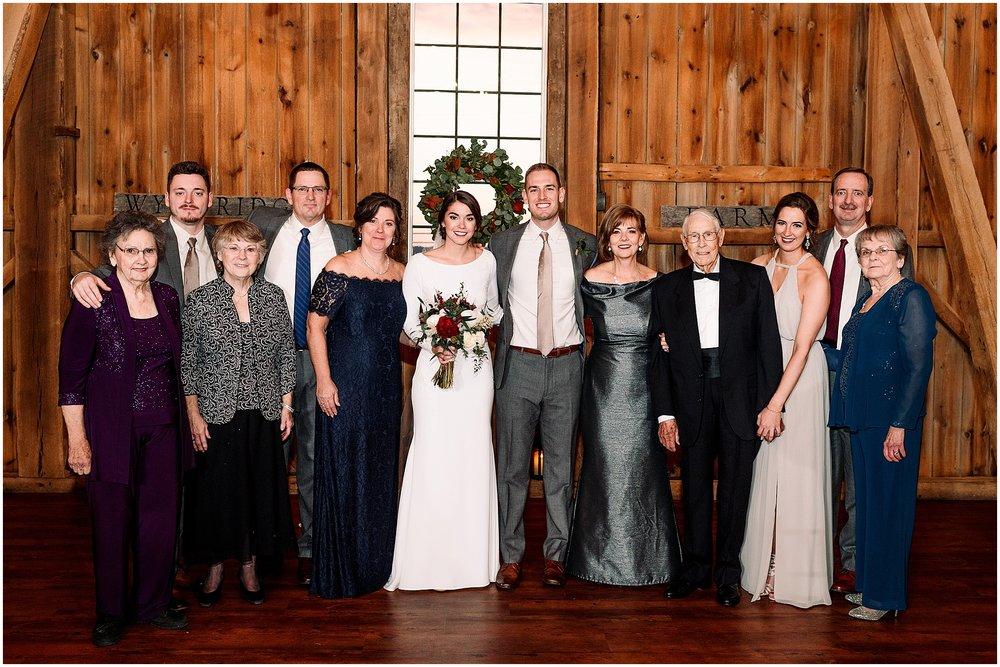 Hannah Leigh Photography Wyndridge Farm Wedding York PA_6861.jpg