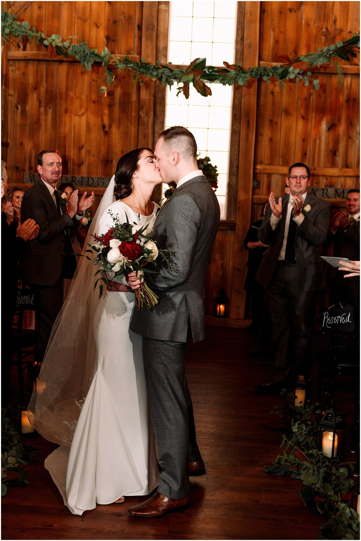 Hannah Leigh Photography Wyndridge Farm Wedding York PA_6859.jpg