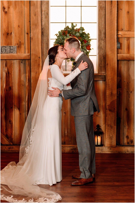 Hannah Leigh Photography Wyndridge Farm Wedding York PA_6857.jpg