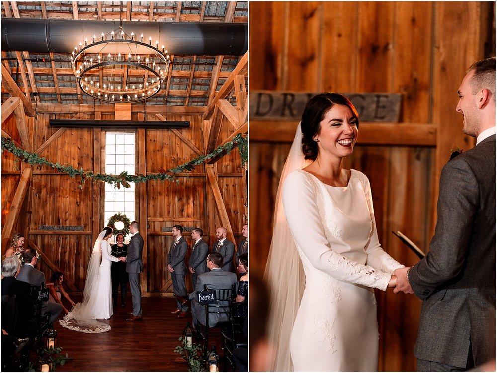 Hannah Leigh Photography Wyndridge Farm Wedding York PA_6853.jpg