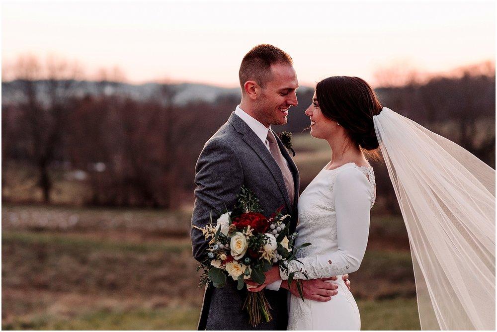 Hannah Leigh Photography Wyndridge Farm Wedding York PA_6868.jpg