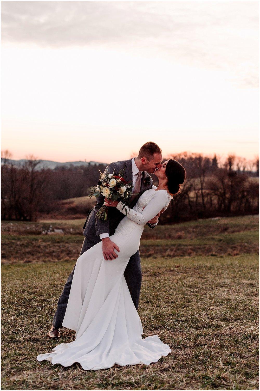 Hannah Leigh Photography Wyndridge Farm Wedding York PA_6869.jpg