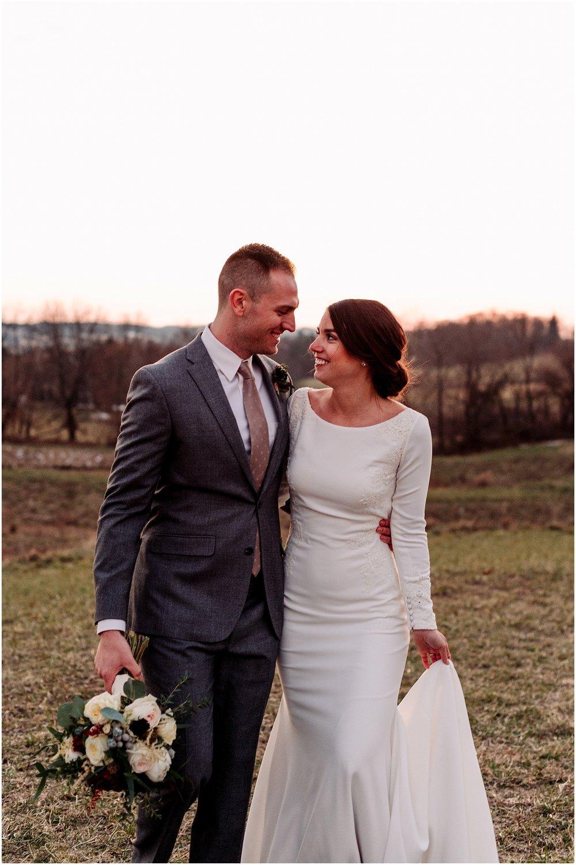 Hannah Leigh Photography Wyndridge Farm Wedding York PA_6866.jpg