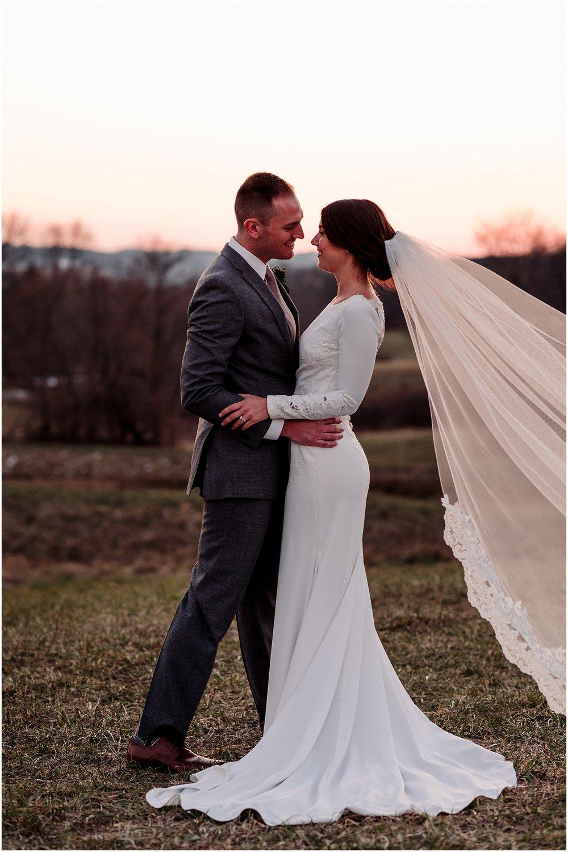 Hannah Leigh Photography Wyndridge Farm Wedding York PA_6865.jpg