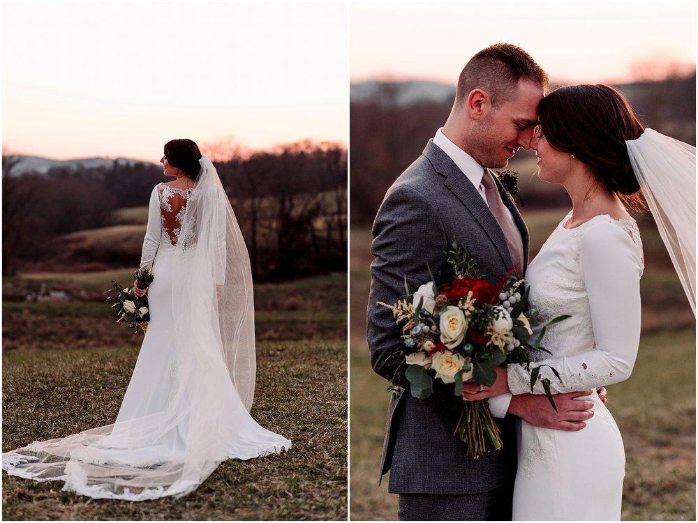 Hannah Leigh Photography Wyndridge Farm Wedding York PA_6863.jpg