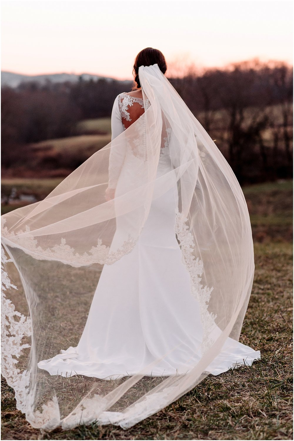 Hannah Leigh Photography Wyndridge Farm Wedding York PA_6864.jpg