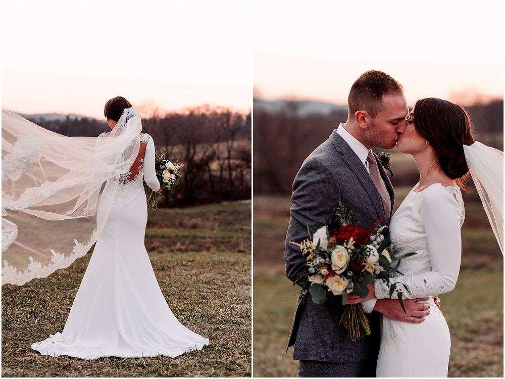 Hannah Leigh Photography Wyndridge Farm Wedding York PA_6862.jpg