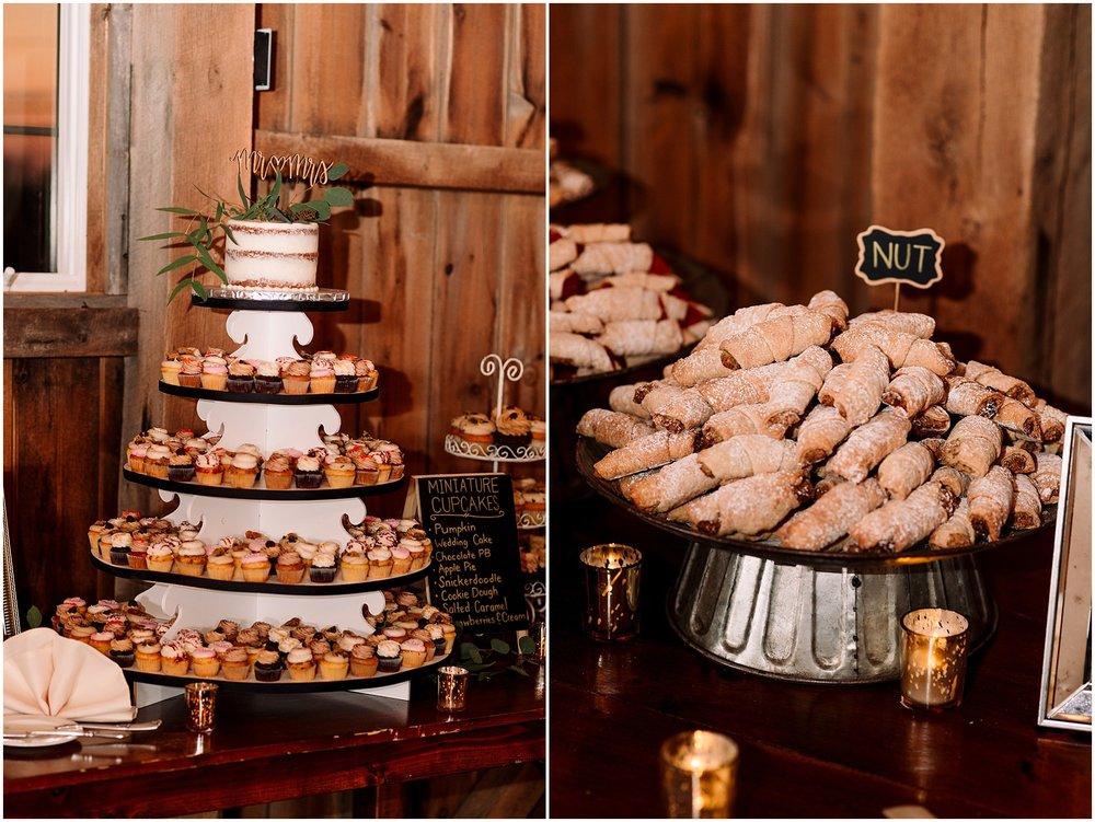 Hannah Leigh Photography Wyndridge Farm Wedding York PA_6876.jpg