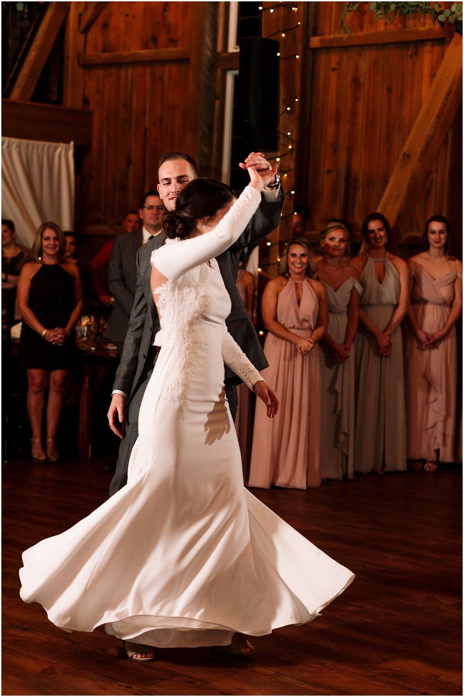 Hannah Leigh Photography Wyndridge Farm Wedding York PA_6890.jpg