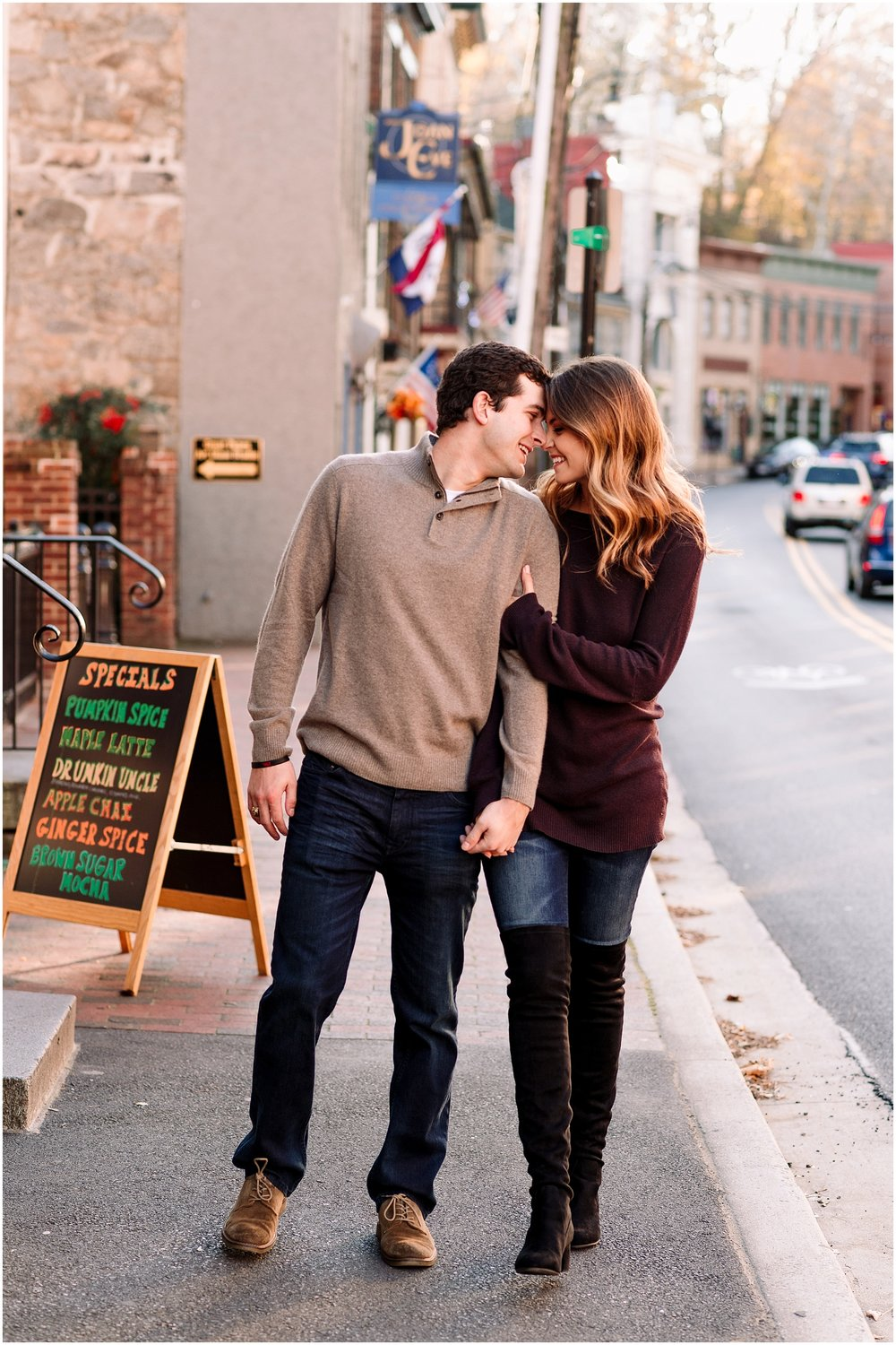 Hannah Leigh Photography Ellicott City MD Engagement Session_6931.jpg