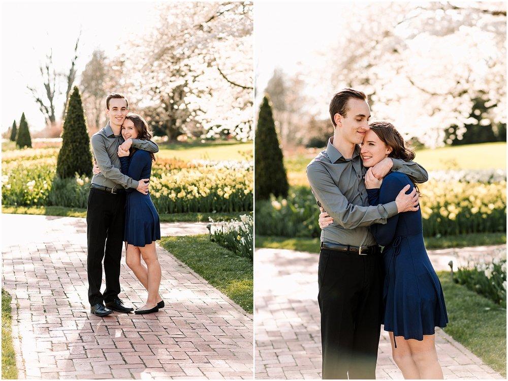 Hannah Leigh Photography Longwood Gardens Engagement Session_7962.jpg