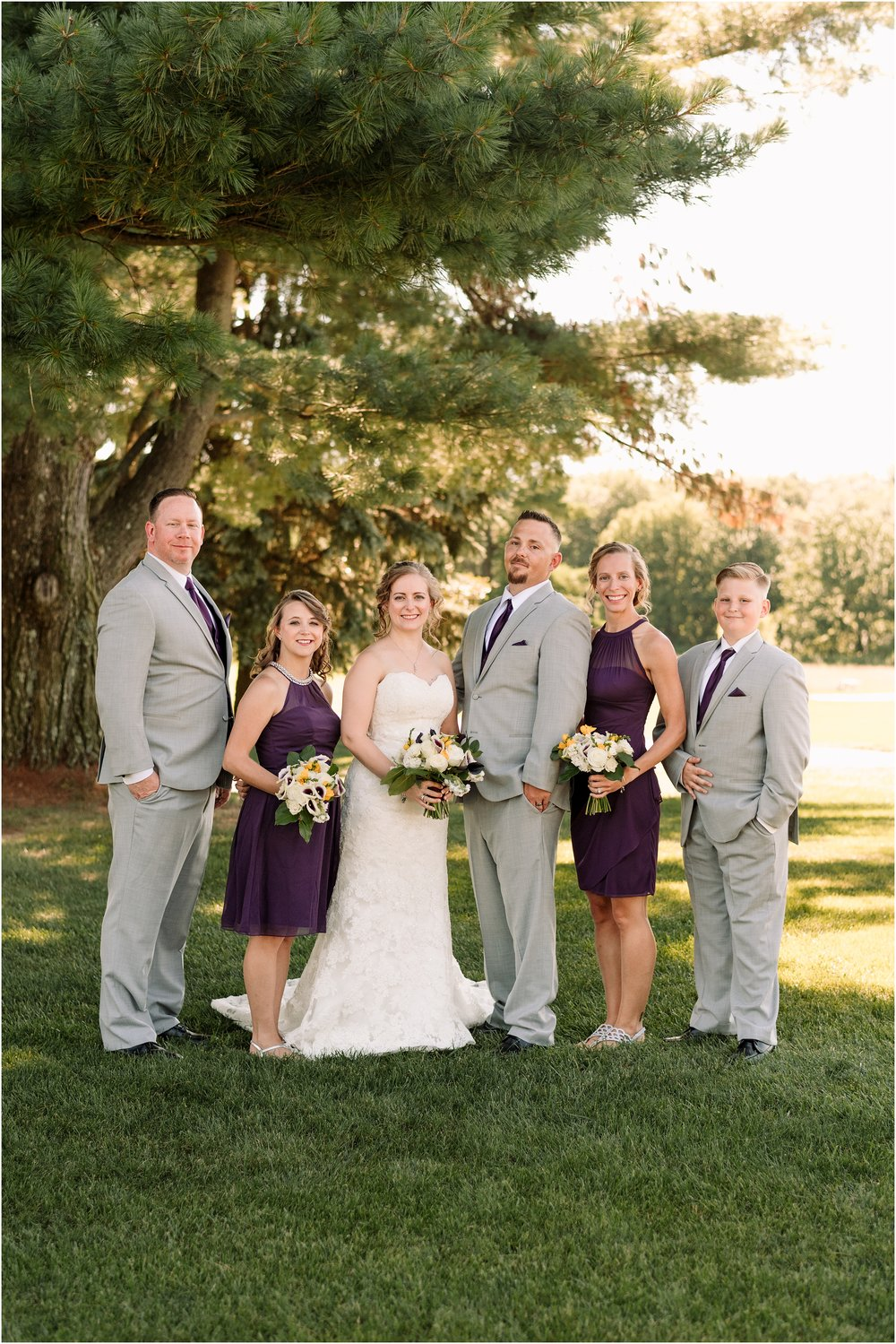 hannah leigh photography Piney Branch Golf Club Wedding Upperco MD_0452.jpg