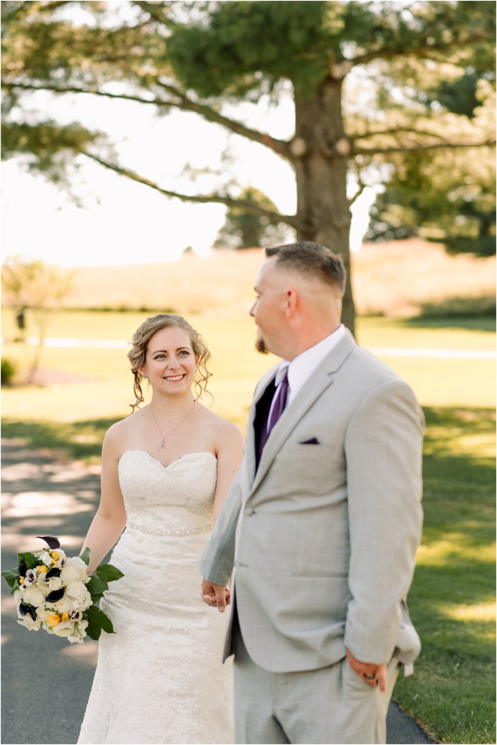 hannah leigh photography Piney Branch Golf Club Wedding Upperco MD_0463.jpg