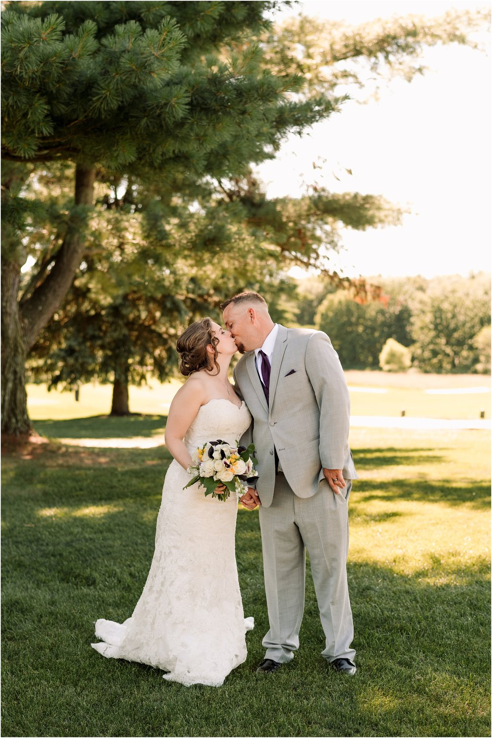 hannah leigh photography Piney Branch Golf Club Wedding Upperco MD_0456.jpg