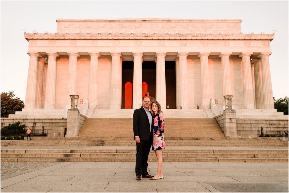 hannah leigh photography Sunrise Jefferson Memorial Engagement Session, Washington DC_1034.jpg