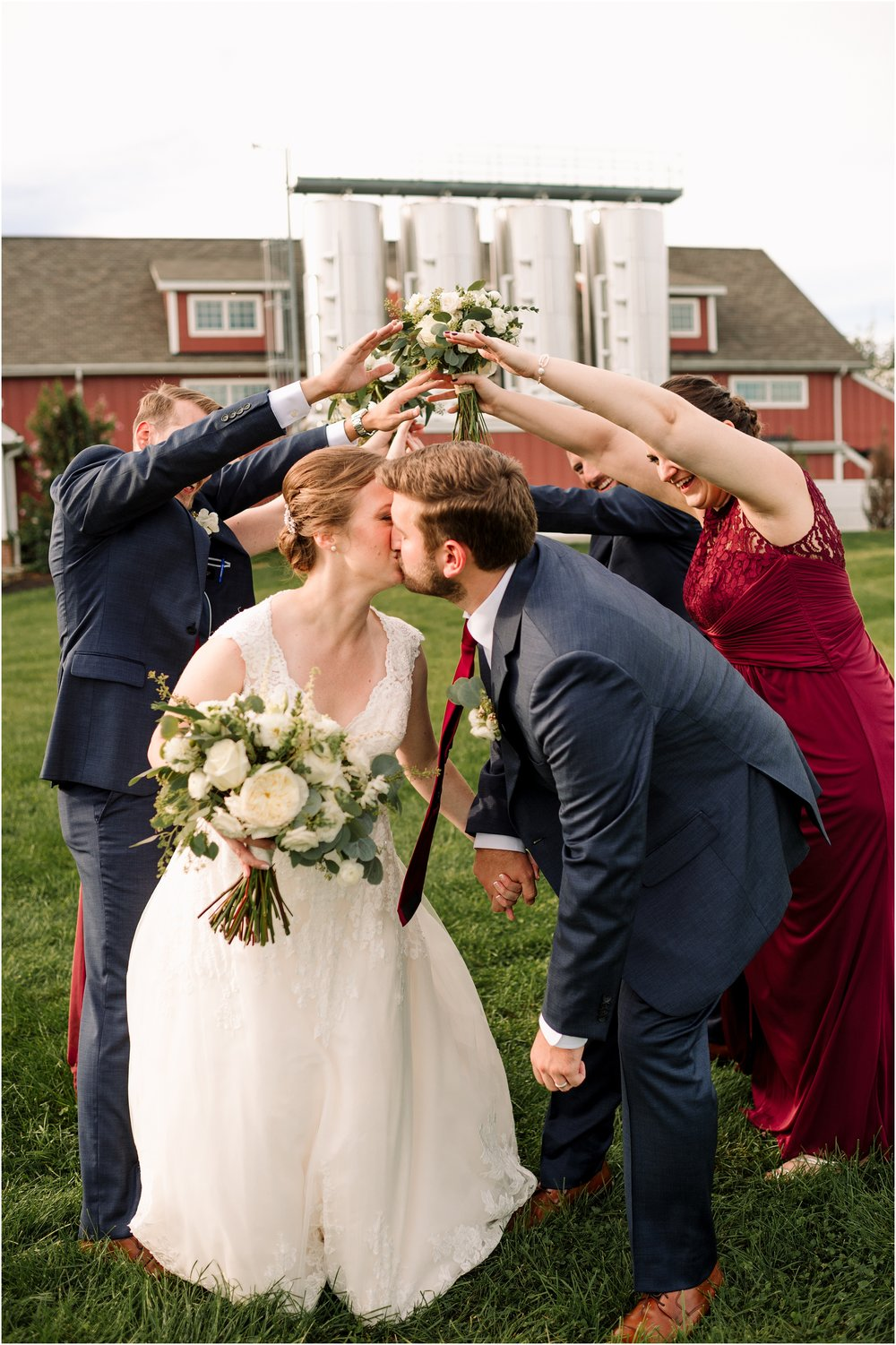 hannah leigh photography Wyndridge Farm Wedding York PA_1547.jpg