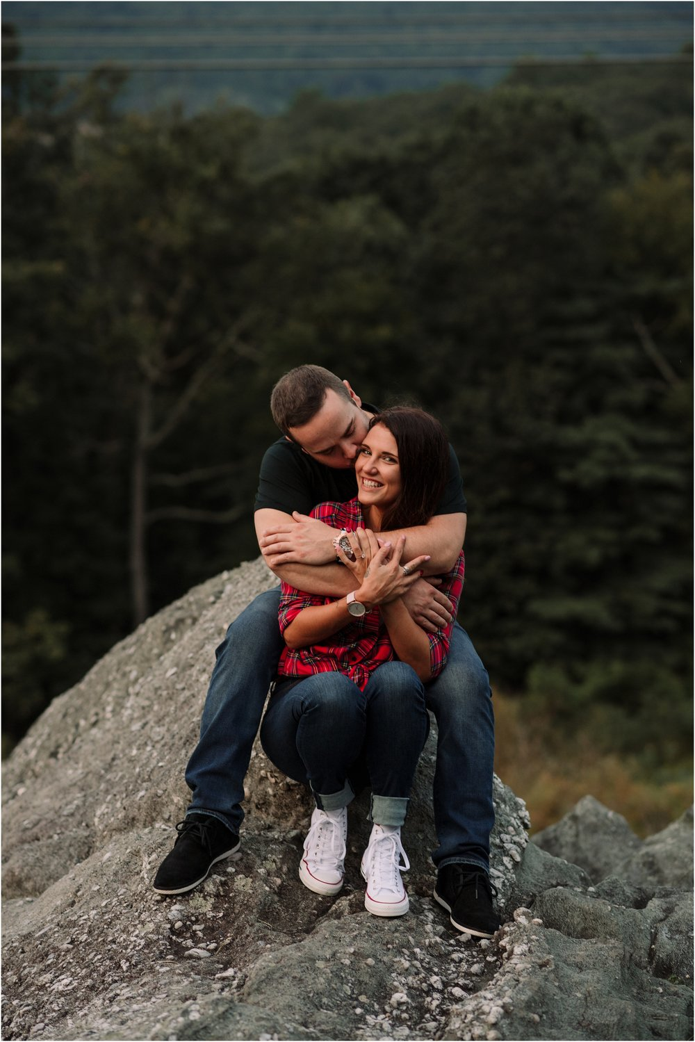 hannah leigh photography woodsy engagement session PA_1625.jpg